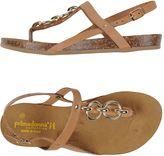 Prima Donna PRIMADONNA Thong sandals