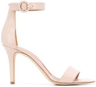 Via Roma 15 Ankle Strap Sandals