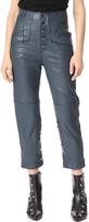 Marissa Webb Makayla Leather Pants