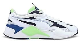 Puma Men's Rs-x Millennium Lace Up Sneakers