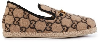 Gucci GG loafers