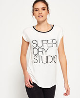 Superdry Studio T-Shirt