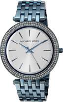 Michael Kors Women's Quartz Stainless Steel Casual Watch, Color: (Model: MK3675)