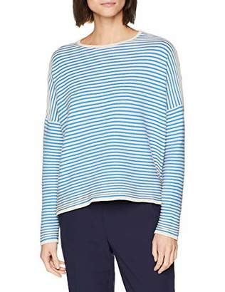 Herrlicher Women's's Enni Cotton Jumper,Large