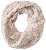 Aeropostale Womens Free State Cable Knit Funnel Scarf