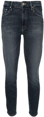 Mother classic skinny-fit jeans
