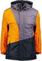 Your Turn Active Snowboard Jacket Khaki
