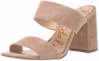 Sam Edelman Women's Delaney Heeled Sandal