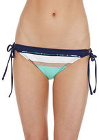 Sperry Block And Shock Hipster Swim Bottom