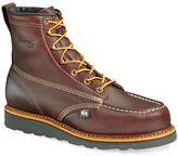 Thorogood American Heritage Men's Slip-Resistant Work Boots