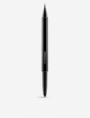 M·A·C Dual Dare all-day waterproof eyeliner 0.9g