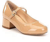 Vince Camuto Girls Brenna Mary Janes