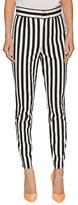 Dolce & Gabbana Cotton Stripe Pant