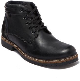 Steve Madden Wilmer Leather Chukka Boot