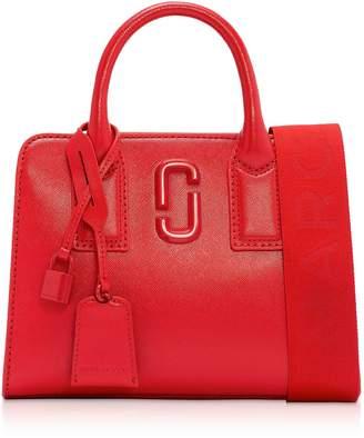 Marc Jacobs Little Big Shot Dtm Satchel Bag