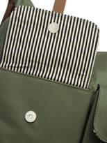 Babymel Frankie Moss Diaper Bag