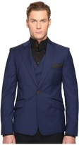 Vivienne Westwood Evening Waistcoat Blazer Men's Jacket
