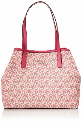 GUESS Vikky Tote Womens