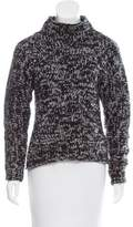 Belstaff Heather Cashmere Sweater
