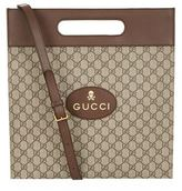 Gucci Small Soft Gg Supreme Tote
