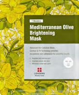 Ulta Leaders 7 Wonders Mediterranean Olive Brightening Sheet Mask