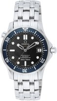 Omega Men's Seamaster 300M Chrono Diver Watch 2222.8