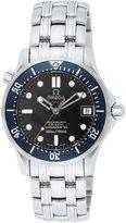 Omega Men's Seamaster 300M Chrono Diver Watch 2222.8
