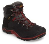 Keen Boy's Torino Mid Top Waterproof Hiking Boot