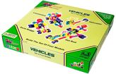 Jawbones 150-pc. Vehicles Boxed Set by Be Good Company