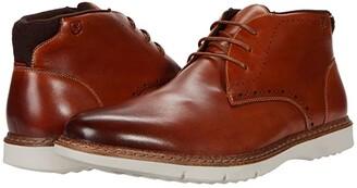 Stacy Adams Sentinel Chukka Boot (Black) Men's Shoes