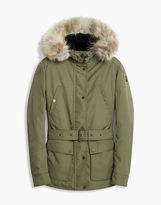 Belstaff Fairlead Jacket sage green