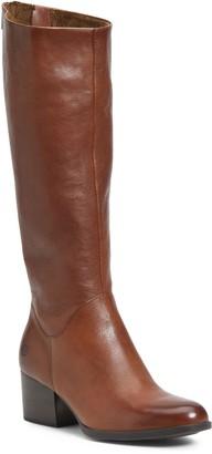 Børn Audriana Knee High Boot