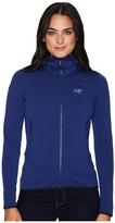 Arc'teryx Kyanite Hoodie Women's Sweatshirt