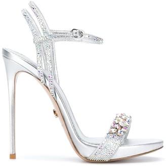 Le Silla Eclissi sandals