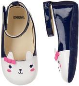 Gymboree Kitty Crib Shoes