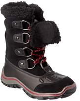 Pajar Women's Alina Waterproof Leather Boot.