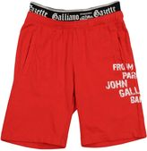 John Galliano Casual pants