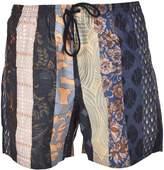 Dries Van Noten Phibs Swim Shorts
