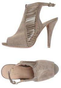 Only 4 Stylish Girls By Patrizia Pepe Platform sandals