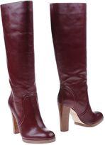 KORS High-heeled boots
