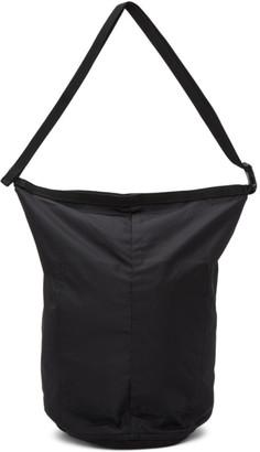 Nanamica Black Utility Bag