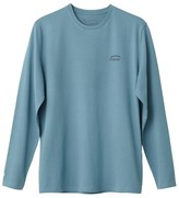 Oxbow Long-Sleeved Cotton T-Shirt