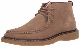 Tommy Hilfiger Men's Tomtry Ankle Boot