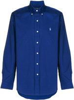 Polo Ralph Lauren button-down shirt