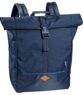 Scotch & Soda Amsterdams Blauw Backpack