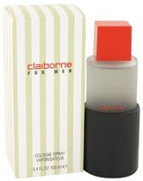 Liz Claiborne for Men EDC Spray, 3.3 Ounce