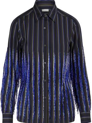 Dries Van Noten Embroidered shirt