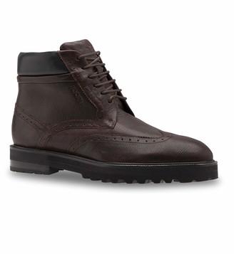 JOOP! Men's Mario Brogue mfu 2 Classic Boots