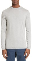 Norse Projects Men's Sigfred Merino Wool Sweater