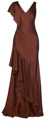Jason Wu Long dress